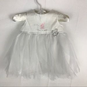 Anne Geddes Other - Anne Geddes Beginnings Baby Dress