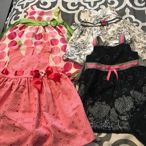 Other - 18 months girls dresses