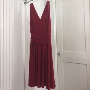 Ariella Dresses & Skirts - Ariella Sleeveless Dress