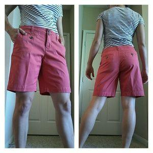 CAbi Pants - CAbi Bermuda Shorts