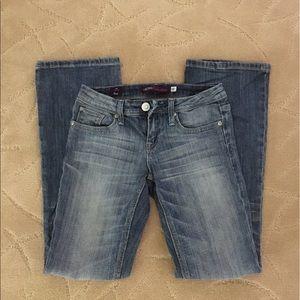 Vigoss Denim - Vigoss Collection The Miami Boot Jeans 👖