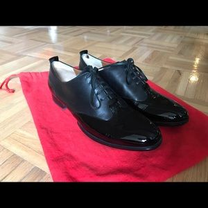 Carlo Pazolini Shoes - Carlo Pazolini Black Loafers