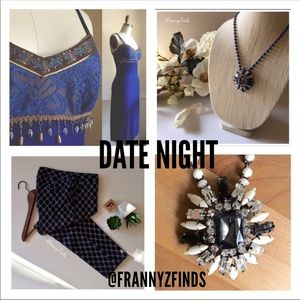 Other - My Date Night Picks from @frannyzfinds