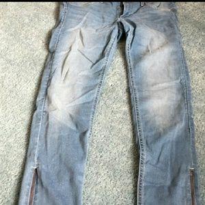 H&M Denim - Womens Jeans