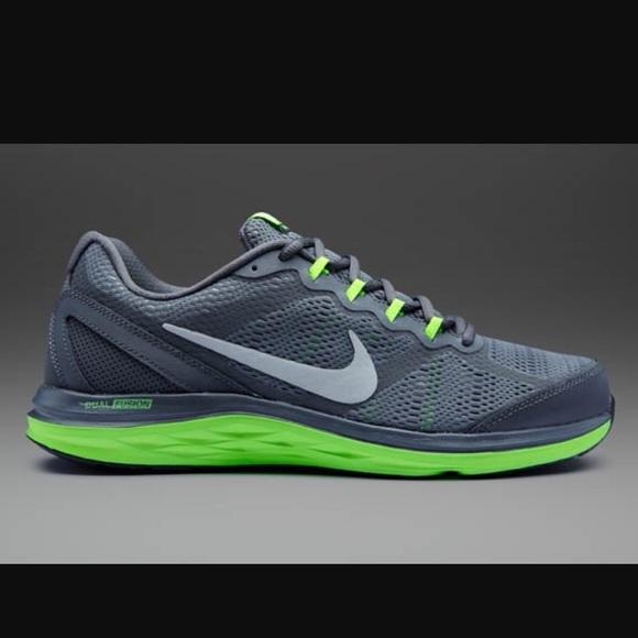 b65b6e010dd Nike Dual Fusion Run 3. M 590232034225be875000cbc5