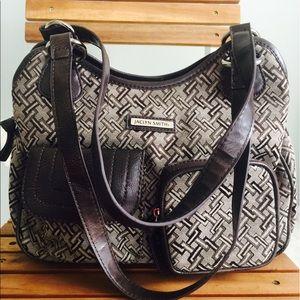 Jaclyn Smith Handbags - Nice Tote bag by JACLYN SMITH.