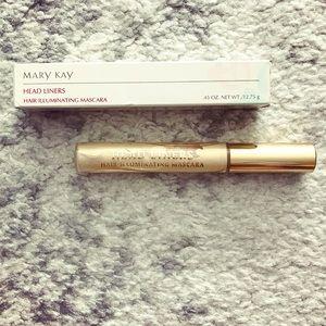 Mary Kay Other - Mary Kay hair illuminating mascara in 24kt gold