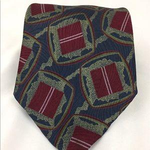Giorgio Armani Other - Giorgio Armani Silk Tie made in Italy