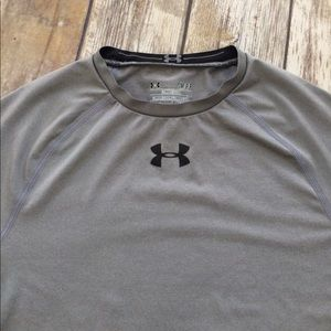 Under Armour Other - Under Armour men's compression shirt