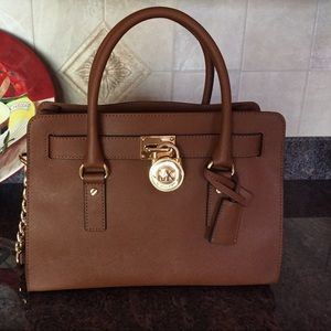 Michael Kors Handbags - Michael Kors luggage Hamilton