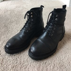 Urban Outfitters Shoes - Vagabond Kenova Combat Boot