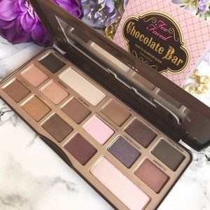 Too Faced Other - 🆕 NIB 💖 TOO FACED 💖 Chocolate Bar Palette
