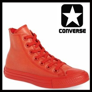 Converse Shoes - CONVERSE RUBBER SNEAKERS Stylish High Tops
