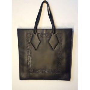 Vivienne Westwood Handbags - Vivienne Westwood Leather Tote