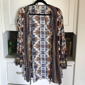Jaase Other - Women's kimono