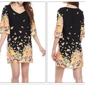 Dresses & Skirts - Floral Flair Dress