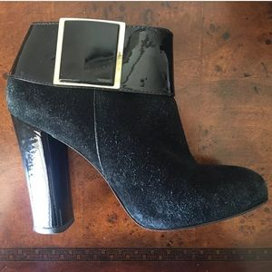 Tory Burch Shoes - Tory Burch Suede Bootie 6.5 retail $325