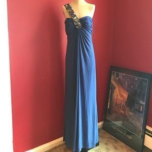 Evening Formal Dress