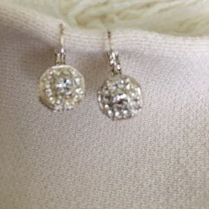 other Jewelry - Crystal Earrings