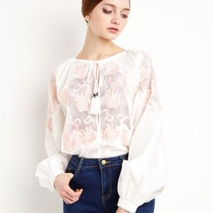 Alice McCall Tops - ⬇️ NWOT Alice McCall Blouse