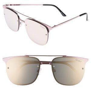 Quay Australia Accessories - QUAY Private Eye Sunglasses 😎