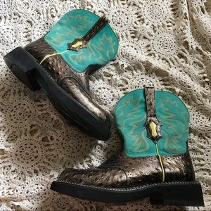 Ariat Shoes - Ariat fatbaby boots