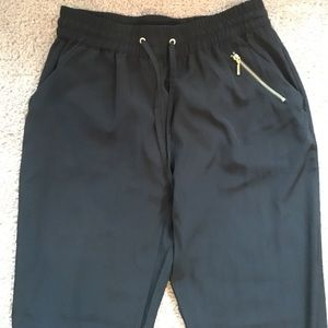 Bershka Pants - Harem Pants