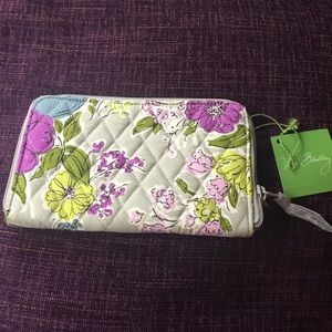 Vera Bradley Handbags - NWT Vera Bradley wallet