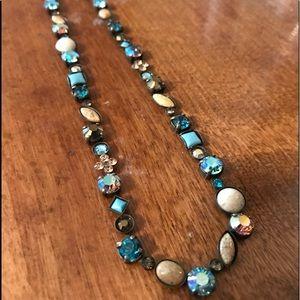 Sorrelli Jewelry - Bright Teal Blue Sorrelli