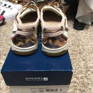 Sperry Shoes - 🐸sold locally  🐸sperrys angelfish shoes