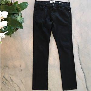 Frame Denim Other - Frame Men's Vinoodh Black Jeans