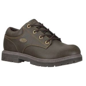 Lugz Other - Lugz Brown Warrant Work boots