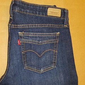 Levi's Denim - Levi's 545 jeans