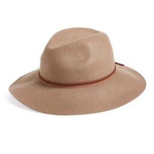Hinge Accessories - Hinge – Felted Wool Panama Hat