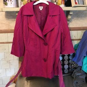 Worthington dress jacket/blazer