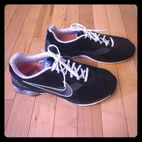 Nike Diamond FLX Training Shoes Size 9. M 5902617ceaf03066a3005a39 f419687e3