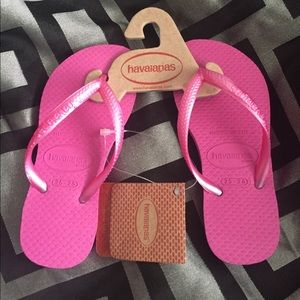 Havaianas Other - NWT💗Toddler Havaianas