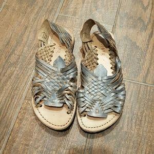 Bed Stu Shoes - New Bedstu hurache sandals