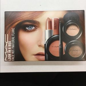 MAC Cosmetics Other - MAC Look In A Box Natural Flare