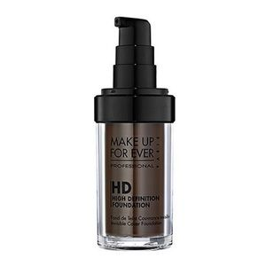 Makeup Forever Other - Brand New Makeup Forever HD Foundation 185 Ebony