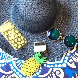 WILA Accessories - Adorable Sunglass Variety - UV Protected