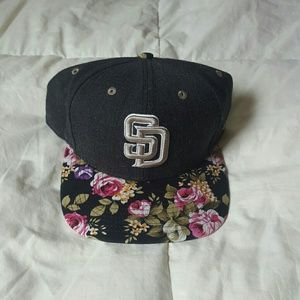 New Era Other - New Era SD Custom Padres