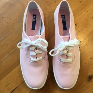 Keds Shoes - Pink Keds Sneakers