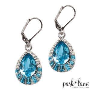 Park Lane Jewelry - Parklane Hamptons Earrings