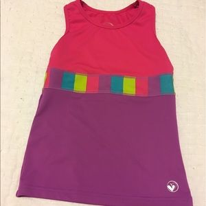Limeapple Other - Size 6 Limeapple Sport Tank Top