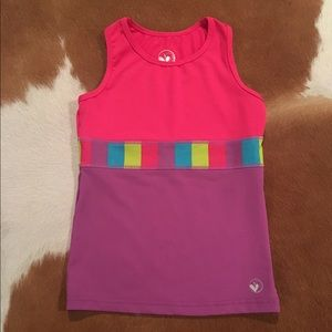 Limeapple Other - Limeapple Sport Tank Top
