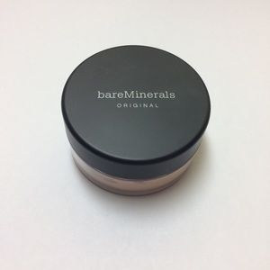 Bare Escentuals Other - Bare Minerals Original SPF 15 Mineral Makeup N20