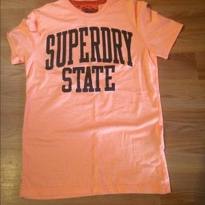 Superdry Other - Men's vintage SuperDry T-shirt