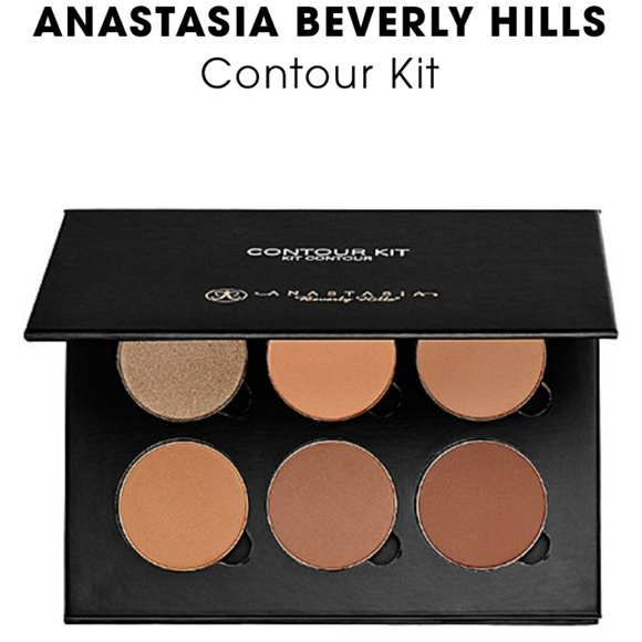 Michael Mccracken Offers Age Fighting Eye And Facial: 25% Off Anastasia Beverly Hills Other
