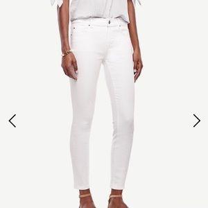 Loft - Modern skinny jeans